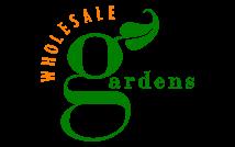 Wholesale Gardens Logo